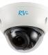 Антивандальная IP-видеокамера RVi-IPC31 (2,7-12 мм)