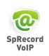 SpRecord VoIP