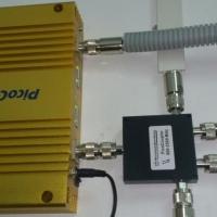 Установка 2-х диапазонного GSM-репитера PicoCell 900/1800 SXA
