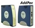 AddPac AP1005 - VoIP шлюз, 4 порта FXO (ADD-AP1005)