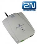 2N Ateus EasyGate FAX (501313E) - аналоговый GSM шлюз