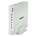 AP-GS1001B - VoIP-GSM шлюз, 1 GSM канал, SIP & H.323, CallBack, SMS. Порты 1хFXS, Ethernet 2x10/100
