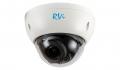 Антивандальная IP-видеокамера RVi-IPC33 (2,7-12 мм)