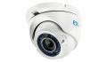 Антивандальная видеокамера с ИК-подсветкой RVi-125C (2,8-12 мм)