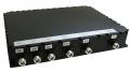 Комбайнер 6х1 LTE800/GSM900/GSM1800/UMTS2000/Wi-Fi2400/LTE2500