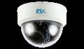 Купольная IP-видеокамера RVi-IPC32S (2,8-12 мм)