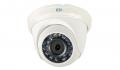 Купольная видеокамера с ИК-подсветкой RVi-C311B (2,8 мм)