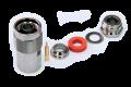 Разъём N-112/5D под кабель 5D/FB