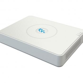 4-канальный TVI видеорегистратор RVi-HDR04LA-T