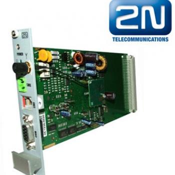 2N Ateus EasyGate Rack (504033E) - аналоговый GSM шлюз