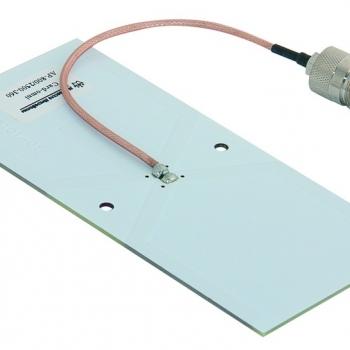 Антенна широкополосная AP-800/2700-360 Card omni