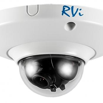 Антивандальная IP-видеокамера RVi-IPC33M (2,8 мм)