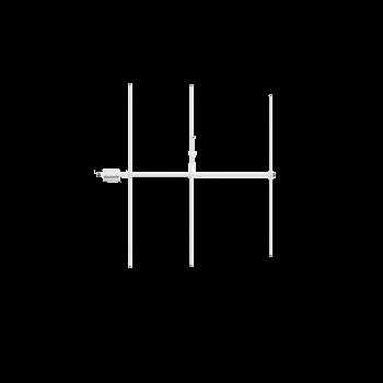 Базовая антенна Y3 VHF
