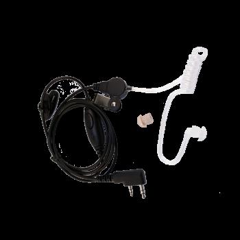 Гарнитура KHS7 с прозрачным звуководом