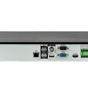 IP-видеорегистратор (NVR) RVi-IPN16/2-PRO NEW
