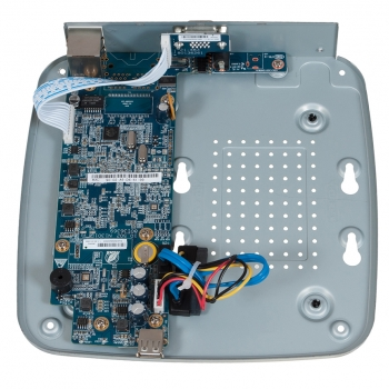 IP-видеорегистратор (NVR) RVi-IPN4/1
