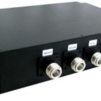 Комбайнер 4х1 GSM900/GSM1800/UMTS2000/LTE2500