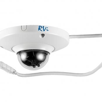 Купольная IP-видеокамера RVi-IPC32MS (2,8 мм)