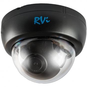 Купольная видеокамера RVi-427 (2,8-12 мм)