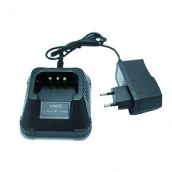 Настольное зарядное устройство KH-25 (для КТ-25)