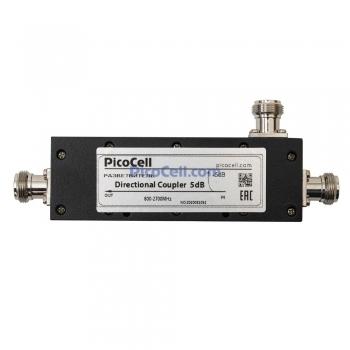 Направленный ответвитель Directional Coupler - 5 dB