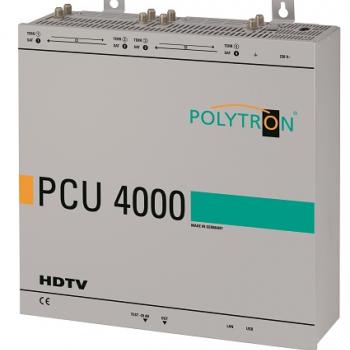PCU 4000