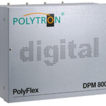 POLYFLEX DPM 800