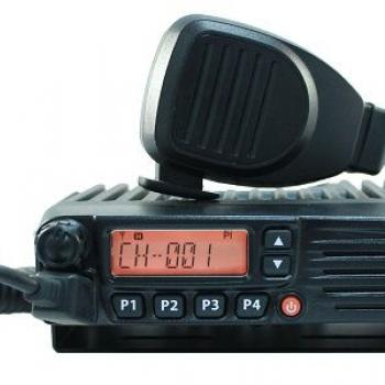 """Радиостанция """"БИЗОН"""" KМ-9000 VHF (134-174 МГц) 50 Вт"""