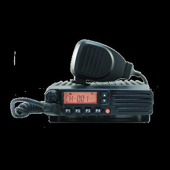 Радиостанция БИЗОН KM9000 UHF