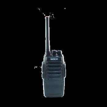 Радиостанция БИЗОН КТ25 UHF