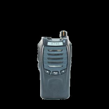 Радиостанция БИЗОН КТ45 UHF