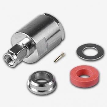 Разъём S-A112/5D под кабель 5D/FB