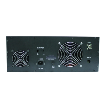 Ретранслятор БИЗОН KR-100 VHF