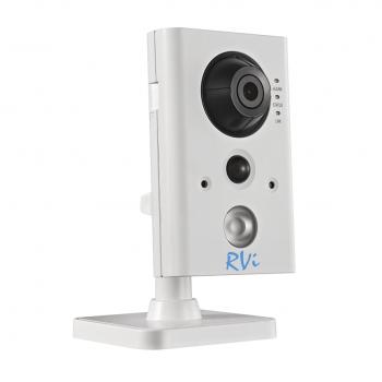 Фиксированная малогабаритная IP-камера RVi-IPC11SW