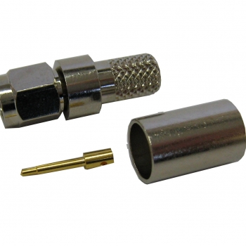 Разъём S-111/5D под кабель 5D/FB