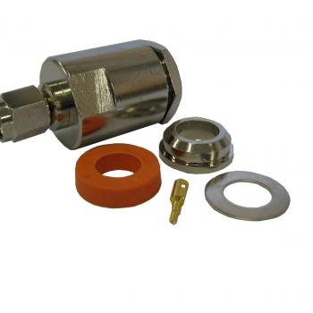 Разъём S-112/5D под кабель 5D/FB