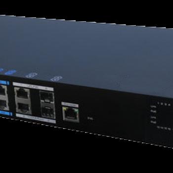 Сетевой коммутатор RVi-NS2402M