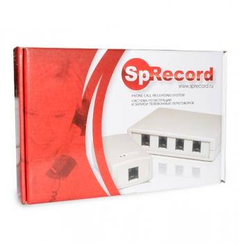Система SpRecord A2