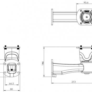 Термокожух RVi-H3/PoE