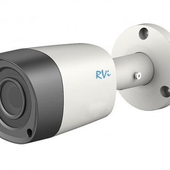 Уличная CVI видеокамера RVi-HDC411-C