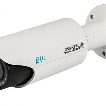 Уличная IP-видеокамера RVi-IPC41 (2,7-12 мм)