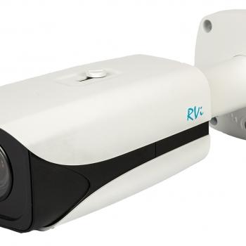 Уличная IP-видеокамера RVi-IPC43 (2,7-12 мм)