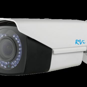 Уличная видеокамера RVi-C411 (2,8-12 мм)