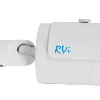 Уличная видеокамера с ИК-подсветкой RVi-C411 (2,8 мм)