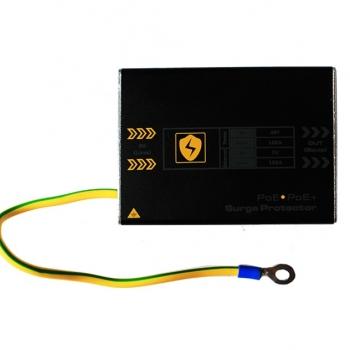 Устройство грозозащиты Ethernet и PoE RVi-PS