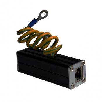 Устройство грозозащиты Ethernet RVi-LS