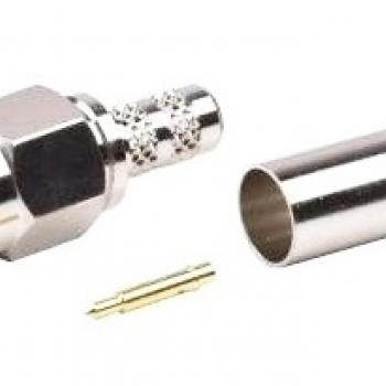 ВЧ разъем S-111-F под кабель RG-58